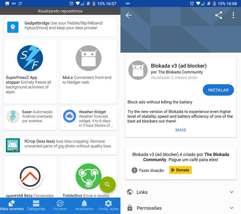 Bosan Dengan Play Store Temukan Toko Alternatif Untuk Aplikasi Android