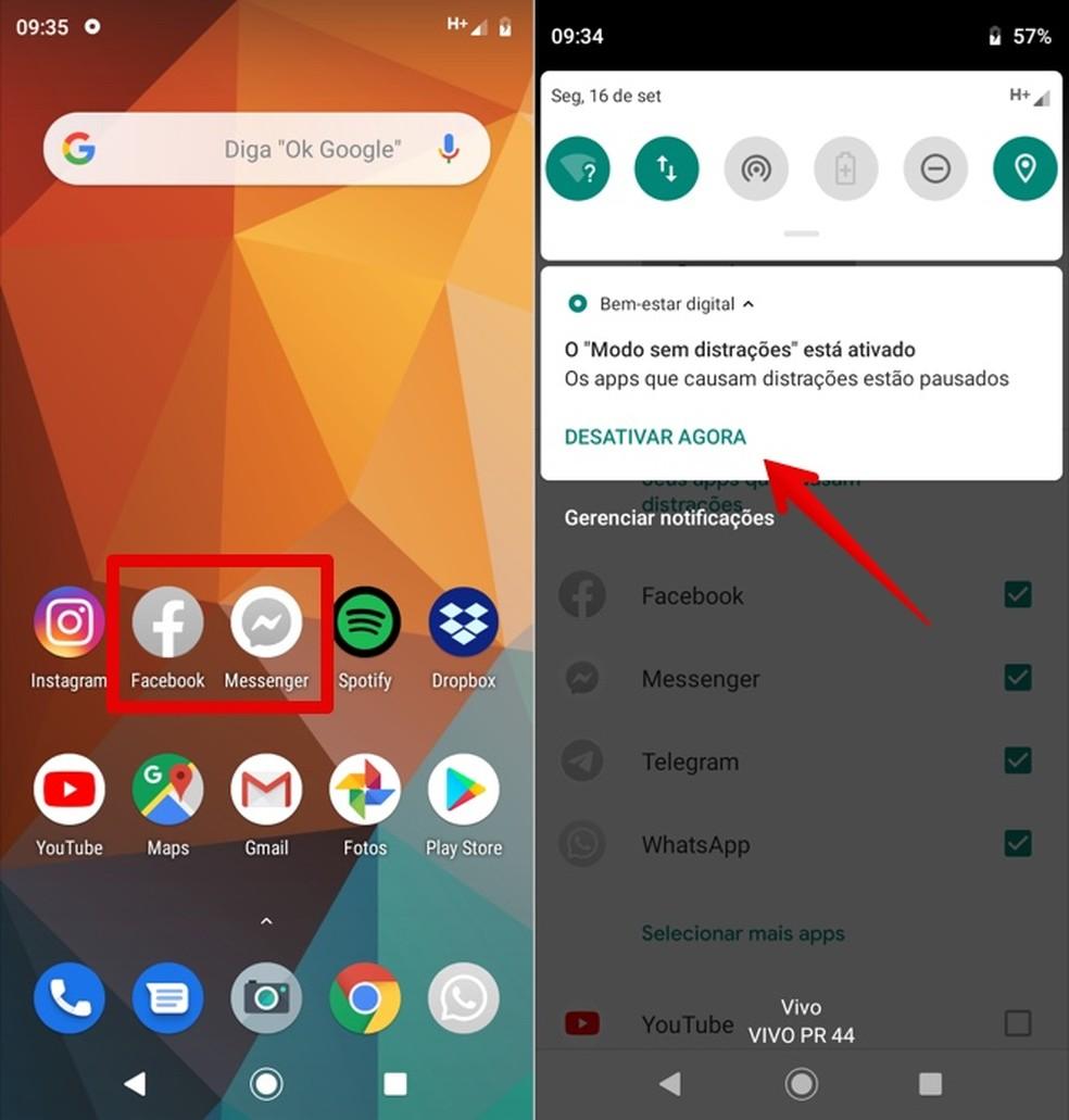 🎖 Android: cara melihat dan mengatur waktu penggunaan ...
