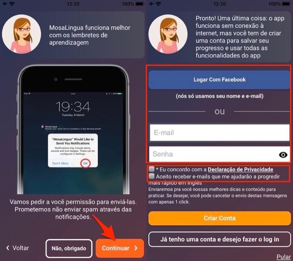 ? Cara menggunakan aplikasi MosaLingua untuk belajar ...
