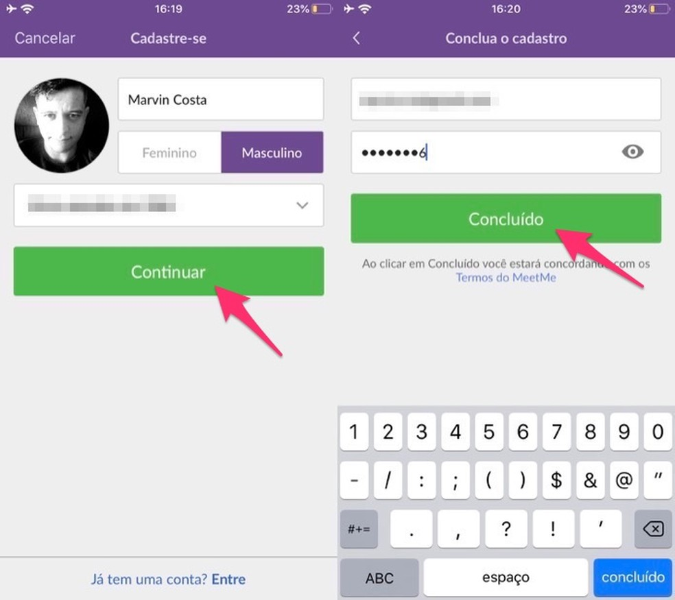 Cara Menggunakan Meetme Aplikasi Hubungan Saingan Tinder Media Sosial