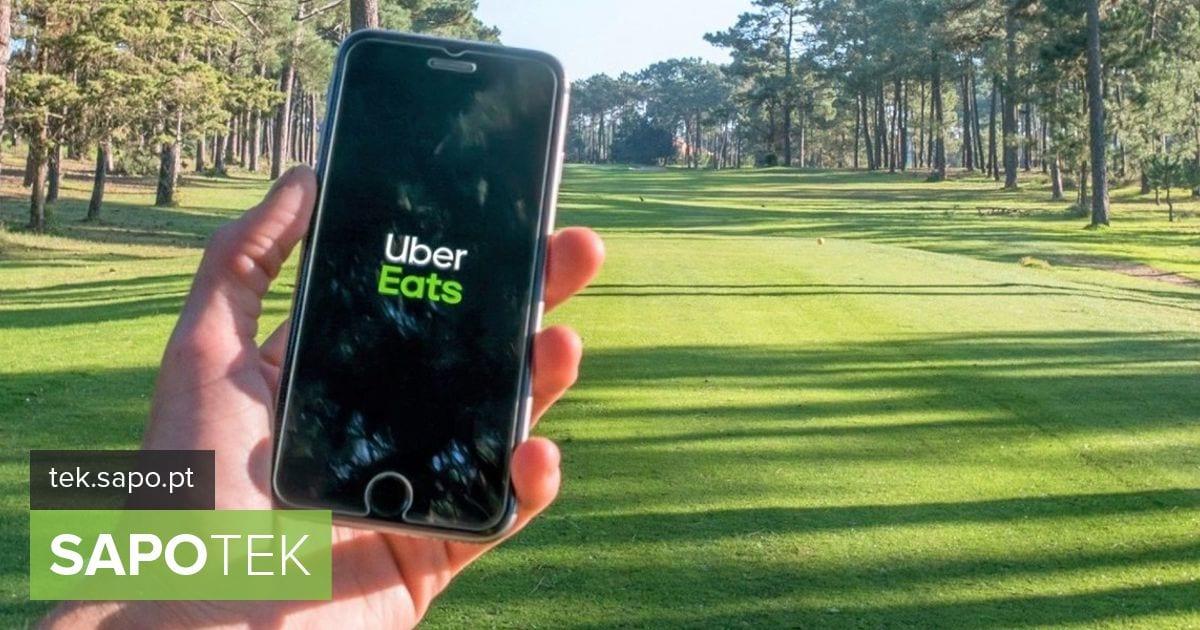 تؤكد Uber أنها ستحصل على Postmates لاستكمال خدمة Uber Eats