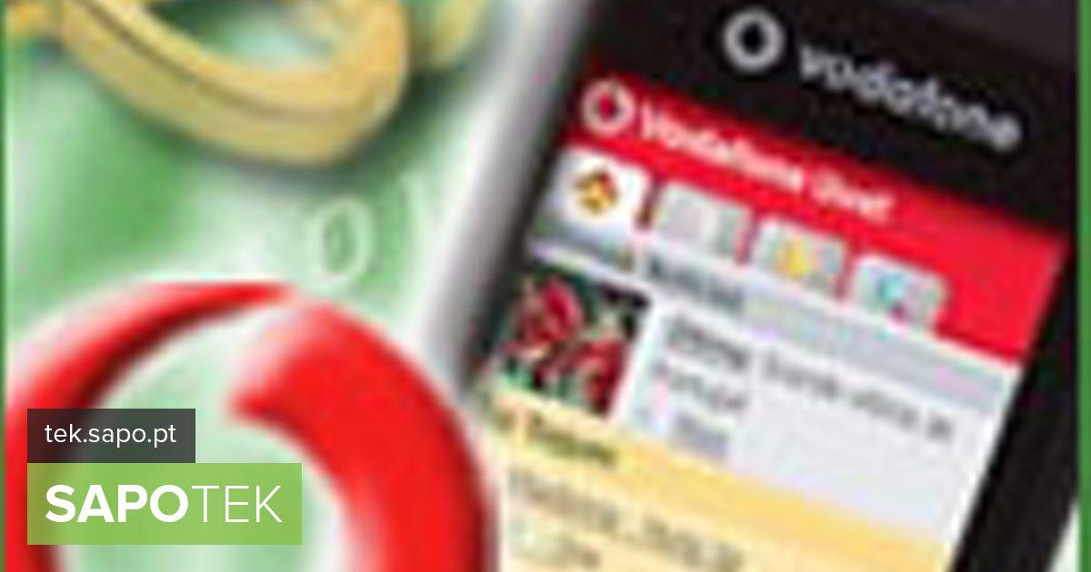فودافون تنهي خدمة التلفزيون في إسبانيا