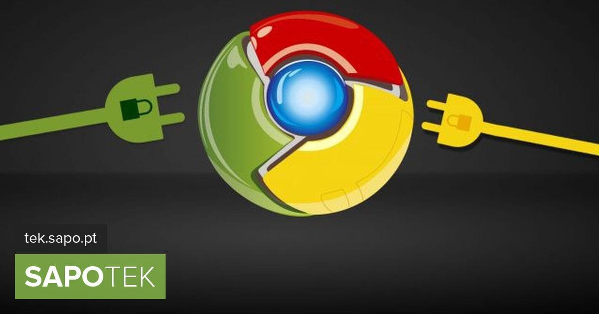 هل تحصل على ساعتين إضافيتين من عمر البطارية على Chrome؟  ربما تعمل Google على تطوير ميزة جديدة