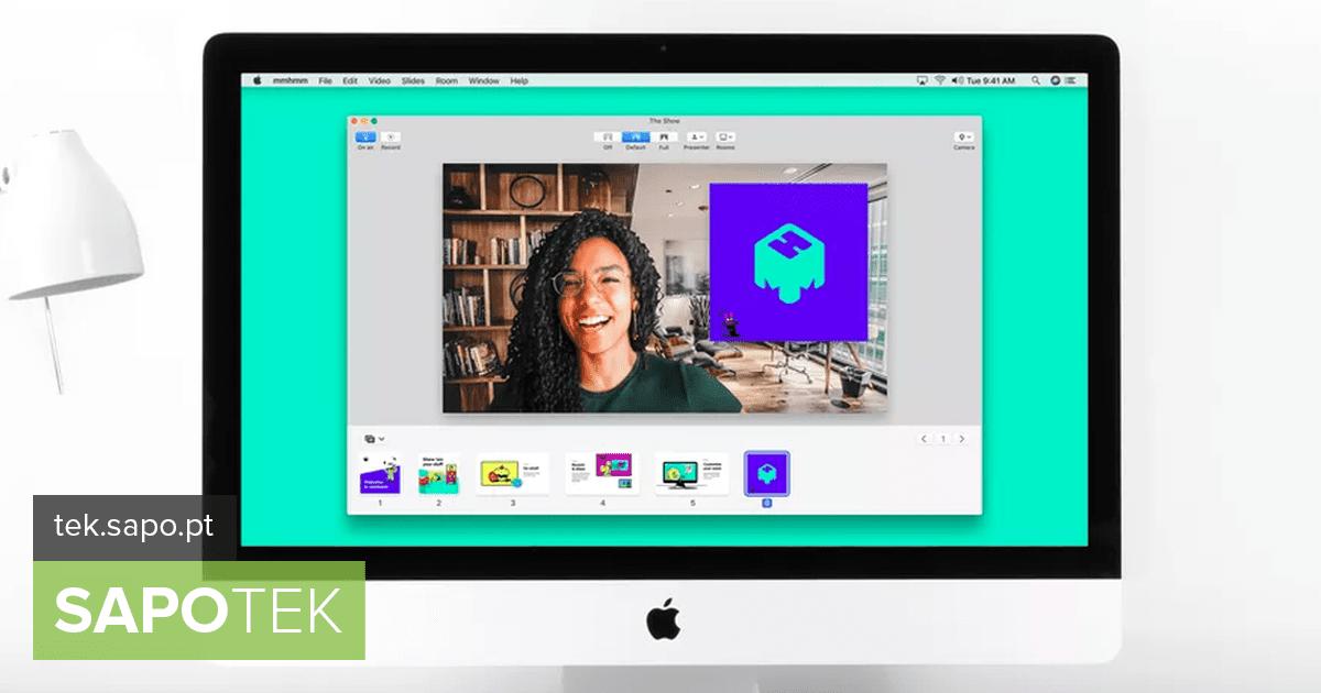 Mmhmm هي الأداة الجديدة التي تعد بإعطاء حياة جديدة لمؤتمرات الفيديو الخاصة بك