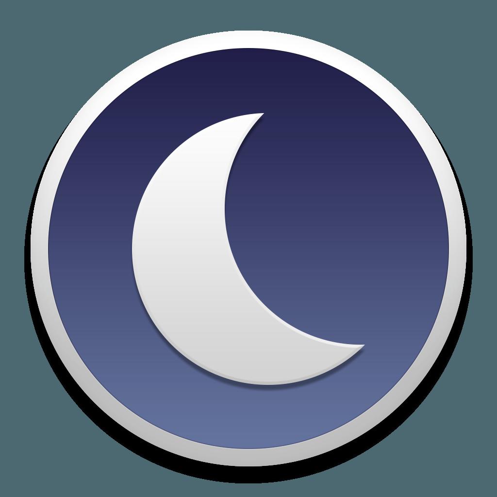 أداة بسيطة لشريط القوائم تسمح لك بجدولة جهاز Mac الخاص بك للنوم