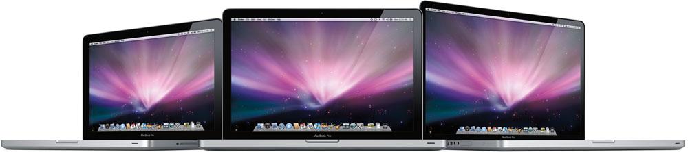 يشيد المصور المحترف بشاشات MacBooks Pro الجديدة ، لكن المصمم لا يقول الشيء نفسه