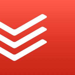رمز تطبيق Todoist: للقيام بالقائمة والمهام