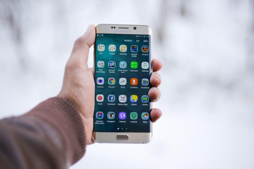أفضل 15 تطبيق Android للهاتف الذكي الجديد
