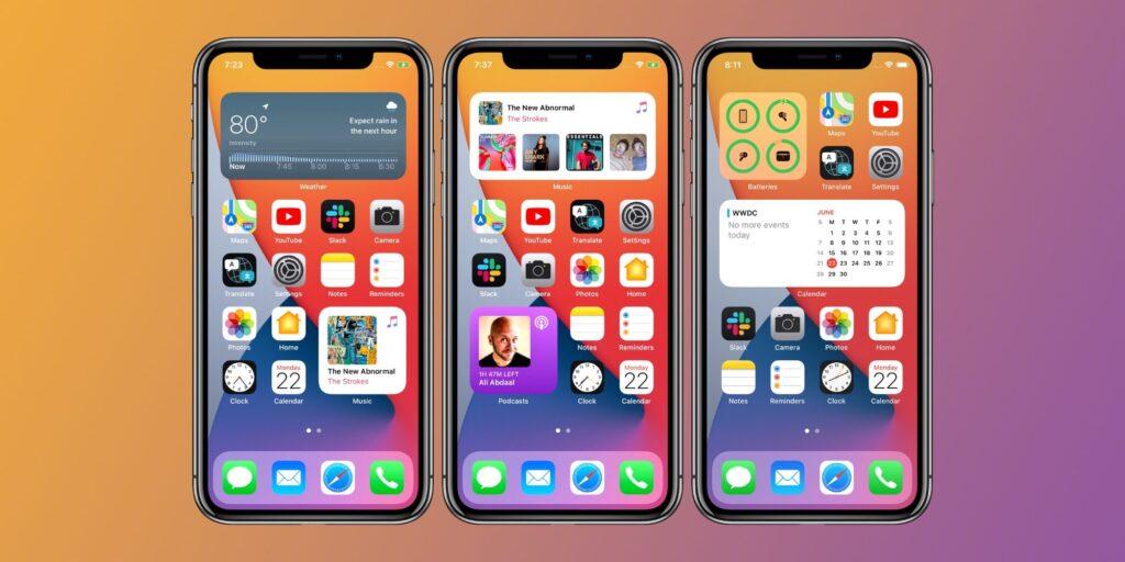 اطلع على 6 ميزات iPhone جديدة ستحبها