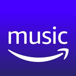 رمز تطبيق Amazon Music
