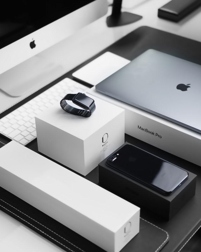 الترويج: AirPods و iPhones و iPads و Apple Watches و Macs بخصومات رائعة!