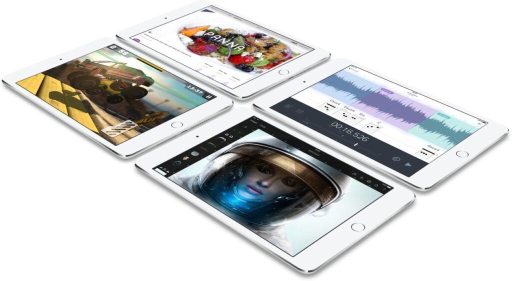 """المخططات المتسربة الخاصة بـ iPad mini الجديدة """"تؤكد"""" التحديث السري - MacMagazine.com"""