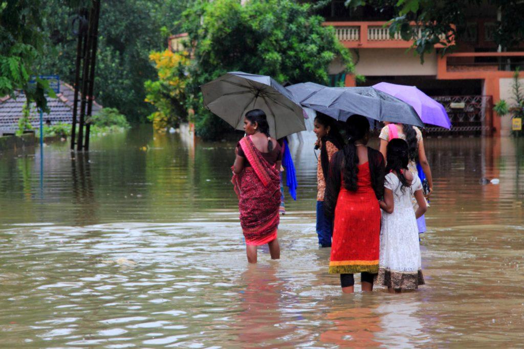 تبرعت شركة Apple بمبلغ 4 ملايين ريال برازيلي لضحايا الفيضانات في ولاية كيرالا بالهند
