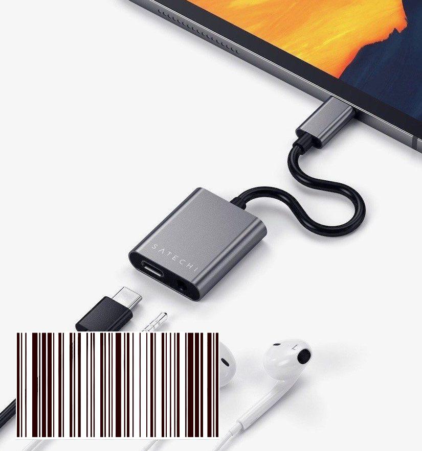 تتضمن ملحقات USB-C الجديدة من Satechi محولًا لسماعات الرأس - MacMagazine.com