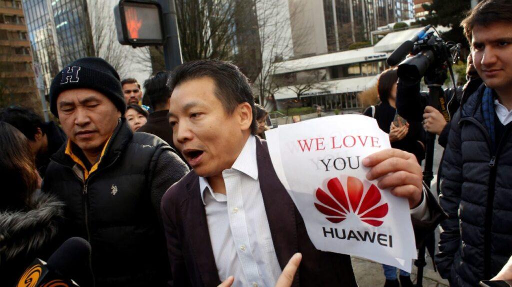 ترغب Huawei (أيضًا) في بيع أجهزة المودم 5G الخاصة بها إلى Apple [atualizado] - MacMagazine.com
