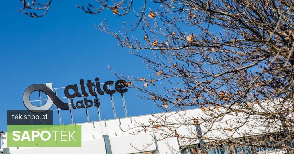 تستمر Altice Labs في تحديد الابتكار والإبداع من Aveiro إلى العالم - الأعمال