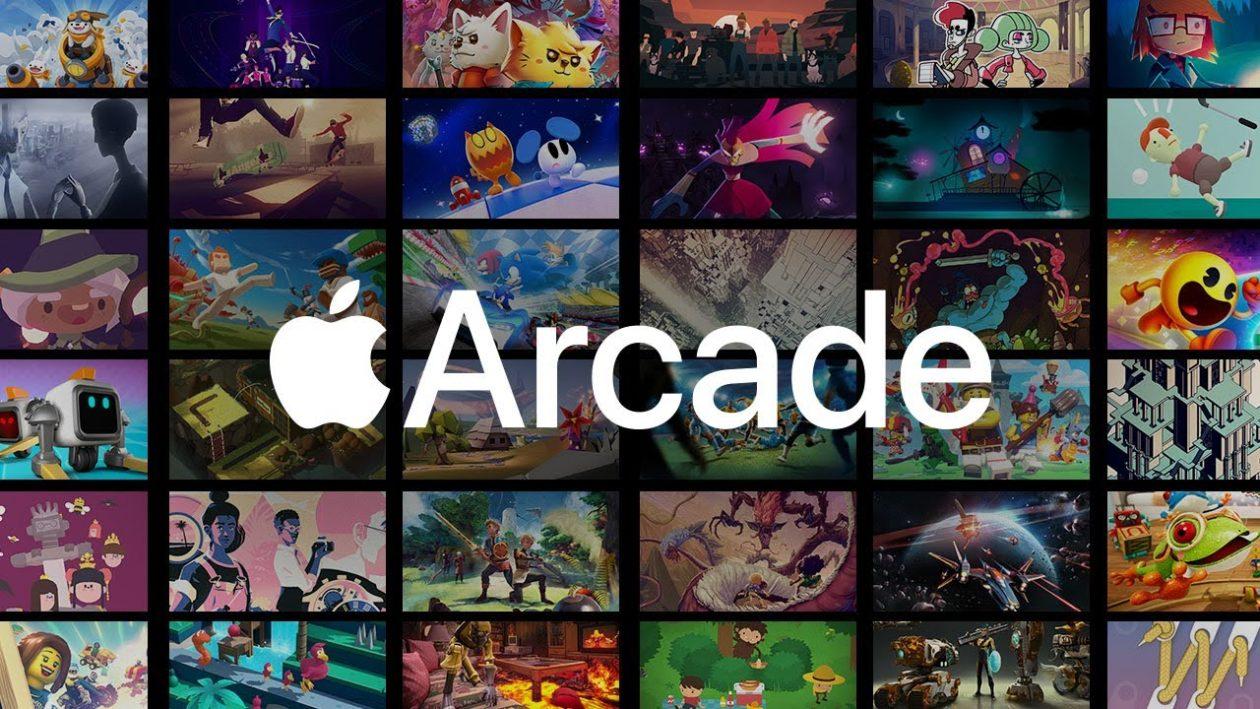 يعرض فيديو Apple Arcade بعض الألعاب من أكثر من 100 سيتم إصدارها على الخدمة