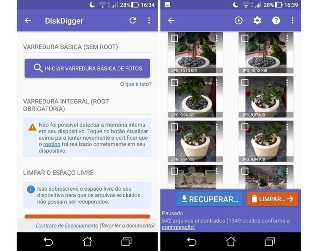 تطبيق لاستعادة الصور المحذوفة من الهاتف: راجع أفضل التطبيقات   أدوات النظام