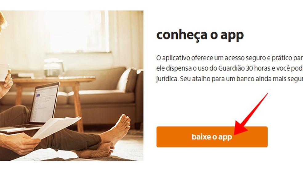 قم بتنزيل تطبيق Ita على جهاز الكمبيوتر الخاص بك Photo: Reproduo / Paulo Alves