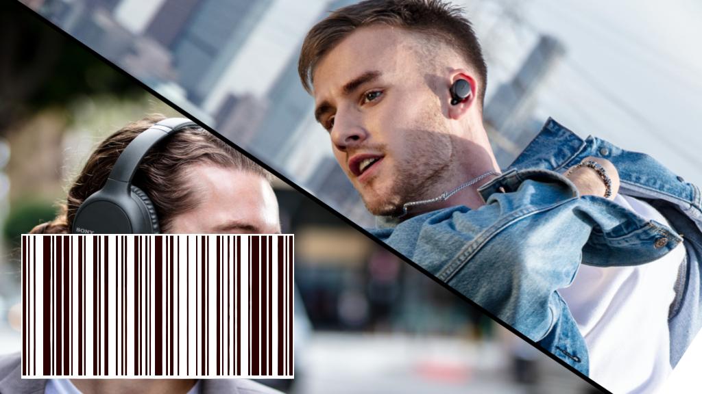 تطلق سوني سماعات رأس لاسلكية جديدة بجودة عالية واستقلالية