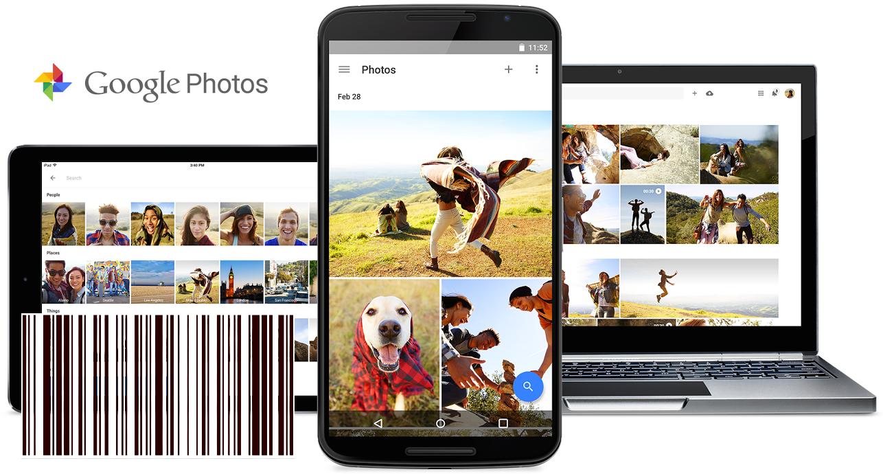 تطلق صور Google ميزة للتحكم في مشاركة الألبوم