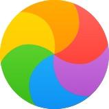 OS X Giratria من Death Beach Ball