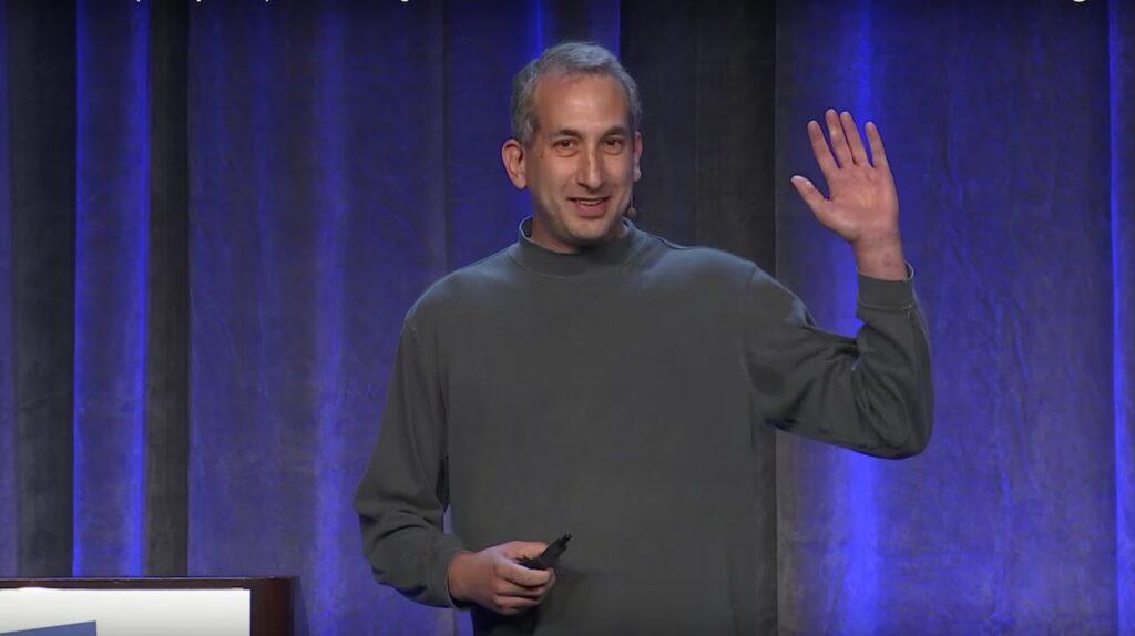 تفقد شركة Apple المواهب في AR وتعيين أول مدير تسويق في المنطقة - MacMagazine.com