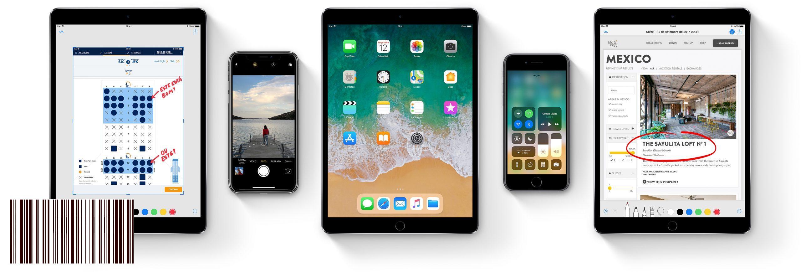 تقوم Apple بإصدار iOS 11.3.1 لجميع المستخدمين ، مما يوفر إصلاحات للأخطاء [atualizado: update de segurança do macOS High Sierra]