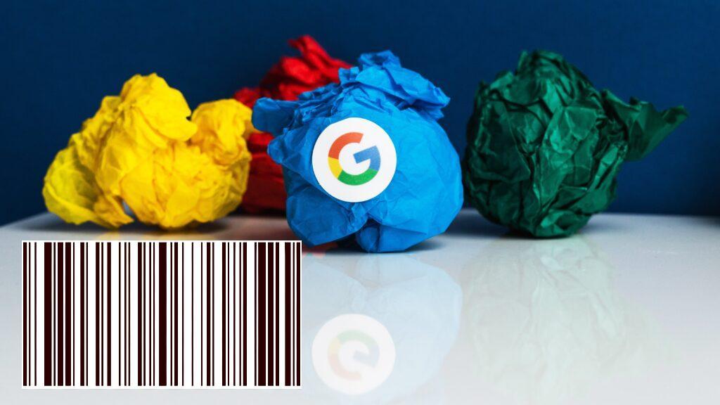 يجب تغيير شريط بحث تطبيقات Google مرة أخرى