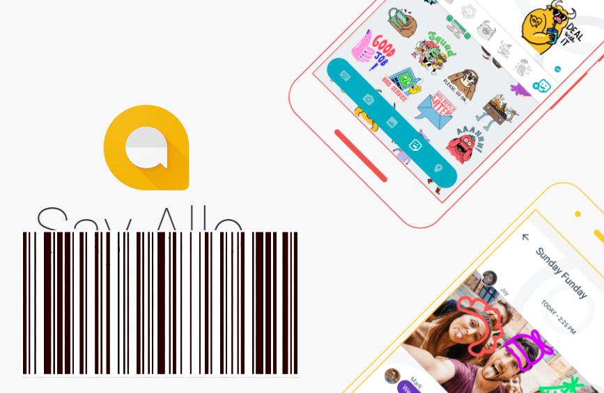 تكشف Google Allo Teardown عن مترجم متكامل وأخبار أخرى