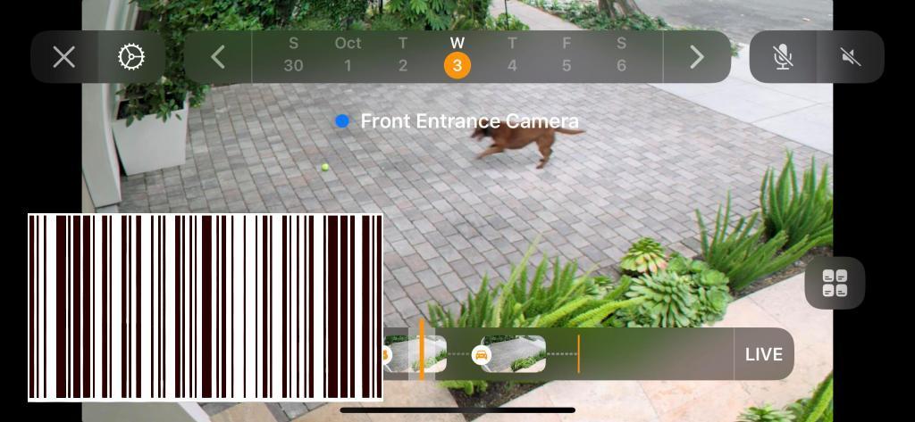 تم الكشف عن واجهة فيديو HomeKit الآمنة بواسطة iPad في متجر Apple - MacMagazine.com