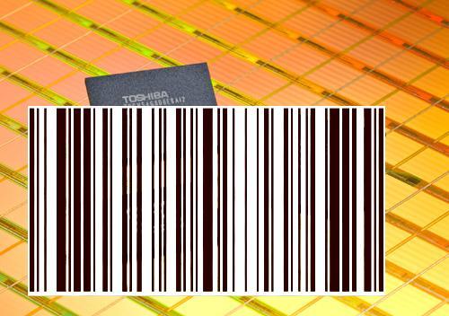 توشيبا تسريع إنتاج رقائق ذاكرة فلاش NAND لشركة آبل