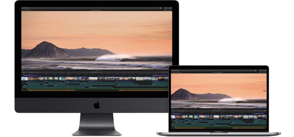 ستقوم شركة آبل باختبار النماذج الأولية لنظام التشغيل Mac باستخدام Face ID وشاشة اللمس - MacMagazine.com