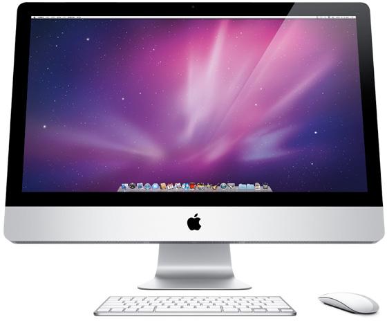 آبل تنفي شائعات توقف إنتاج iMacs مقاس 27 إنش