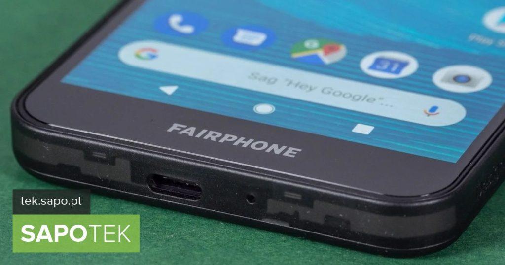 سيصل الإصدار الجديد من Fairphone 3 إلى السوق بدون خدمات Google ويعدك بمزيد من الخصوصية - المعدات