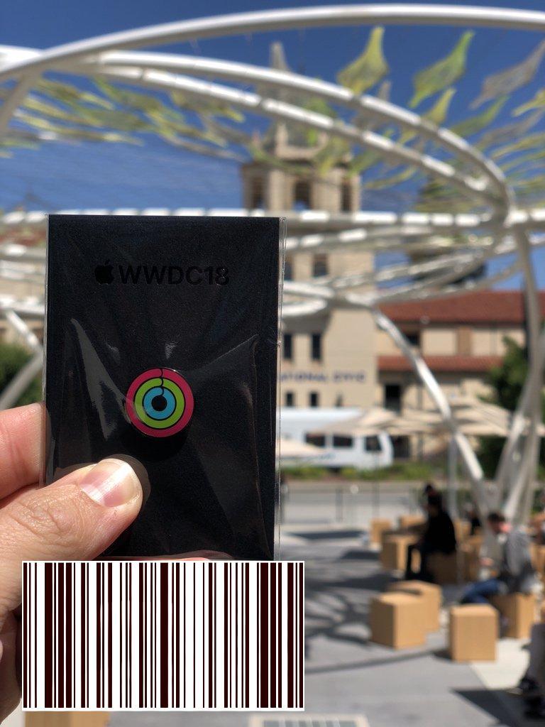 شاهد الجائزة التي تمنحها Apple لأولئك الذين أكملوا تحدي WWDC18 Apple Watch