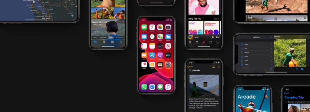 صدق أو لا تصدق: نعم ، لقد خرج iOS / iPadOS 13.1.2 للتو! [atualizado: watchOS 6.0.1] - MacMagazine.com