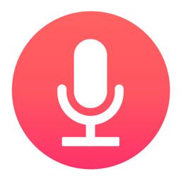 رمز تطبيق IRecorder Pro Audio Recorder