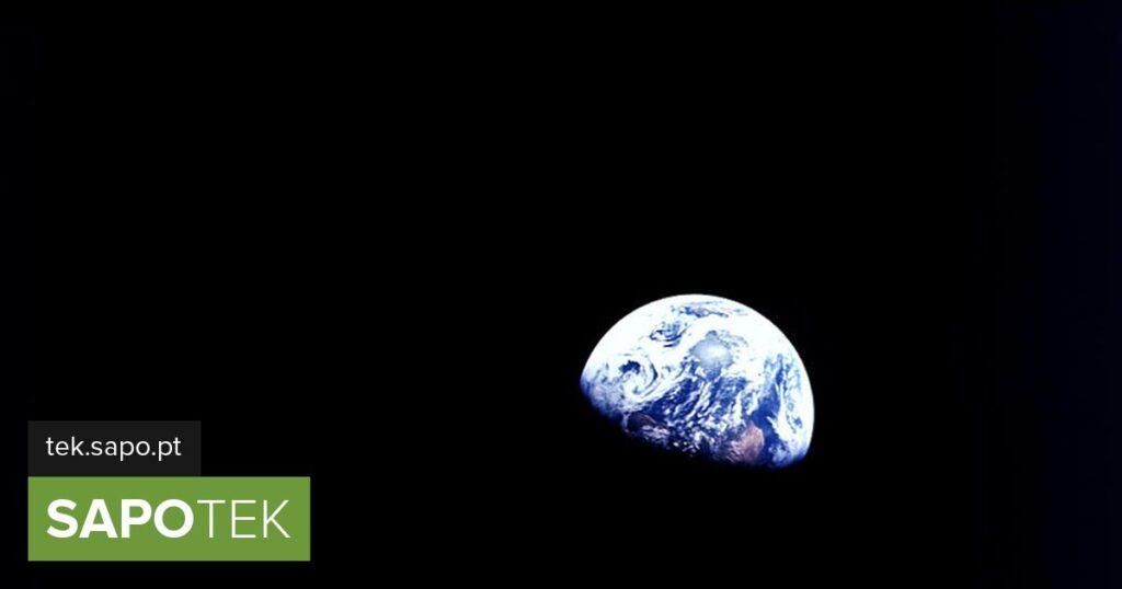 صورة كل يوم للاحتفال بالذكرى السنوية الخمسين ليوم الأرض - موقع اليوم