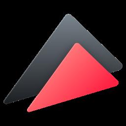 رمز تطبيق Elmedia Video Player