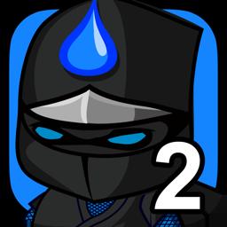 رمز تطبيق Ninjas Infinity