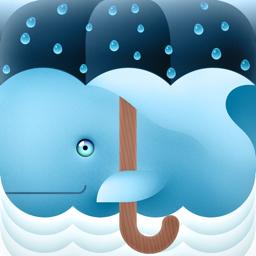 رمز تطبيق Waterlogue