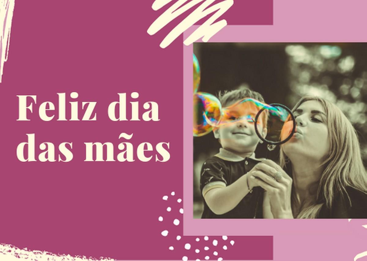 عيد الأم 2019: كيفية عمل بطاقة برسالة في Canva