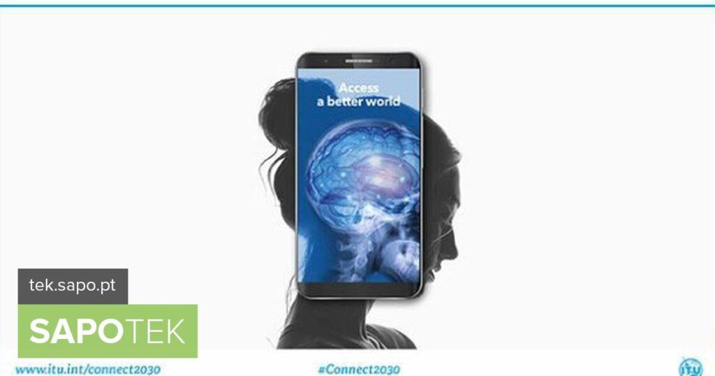 في يوم الاتصالات ومجتمع المعلومات ، يتمثل التحدي في توصيل العالم بأسره في عام 2030 - الإنترنت