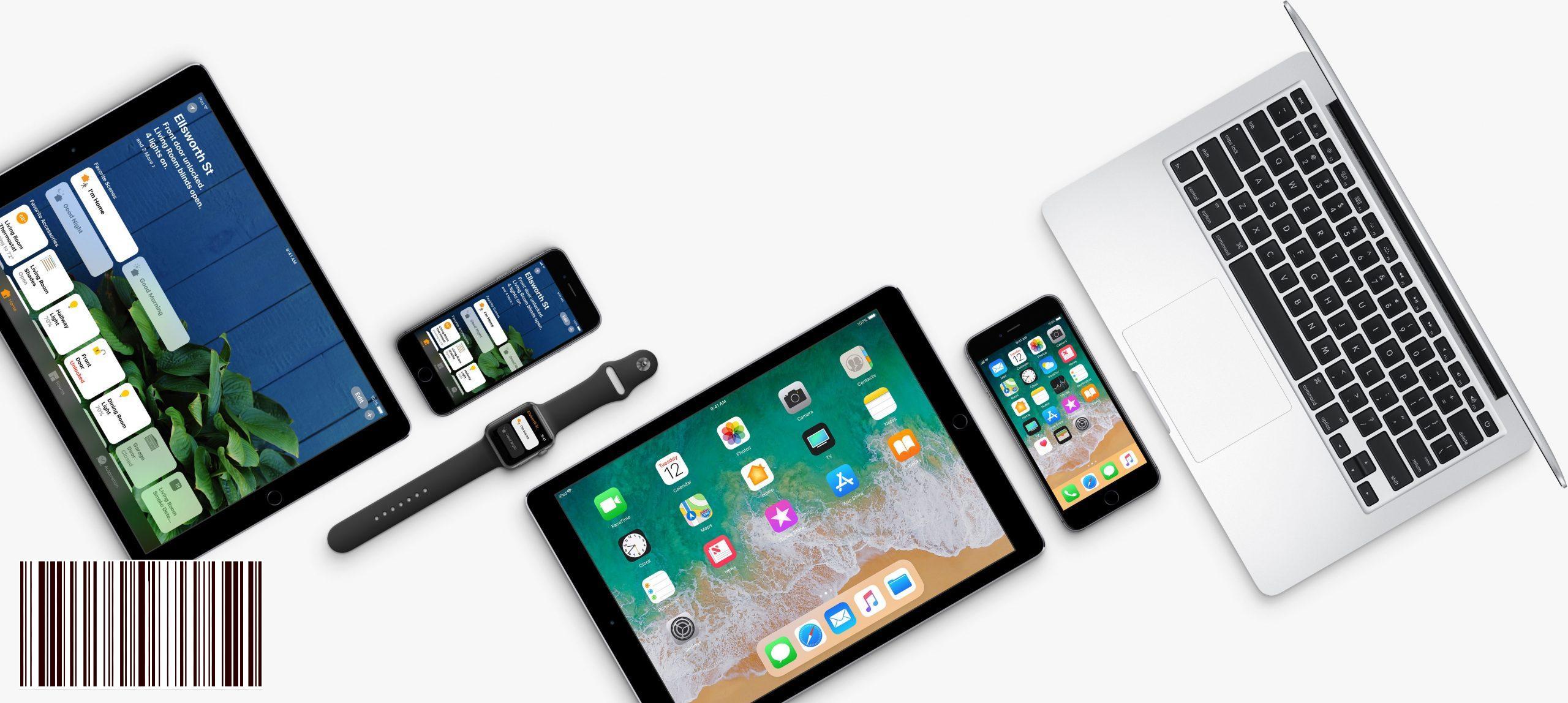 قامت Apple بإصدار iOS 11.4.1 و watchOS 4.3.2 و tvOS 11.4.1 و audioOS 11.4.1 لجميع المستخدمين [atualizado 2x]