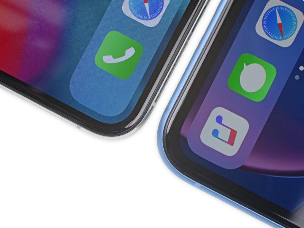 قد تتخلى Apple عن شاشات LCD على أجهزة iPhone في 2020