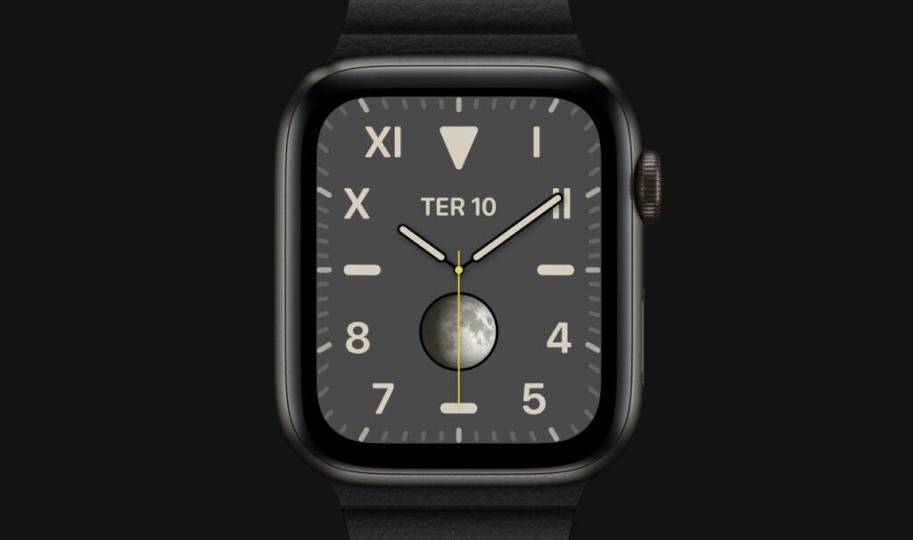 قد تعتمد iPhone iPhones على شاشة بنفس التقنية المستخدمة في Apple Watch - MacMagazine.com