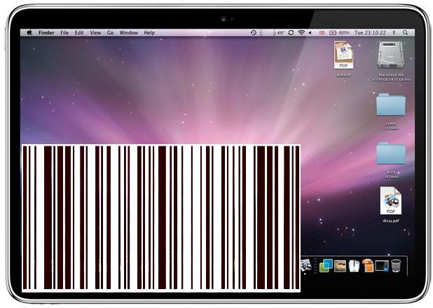قد يستخدم جهاز Apple Tablet معالجات PA شبه مملوكة ذات طاقة مشابهة لأجهزة الكمبيوتر المحمولة