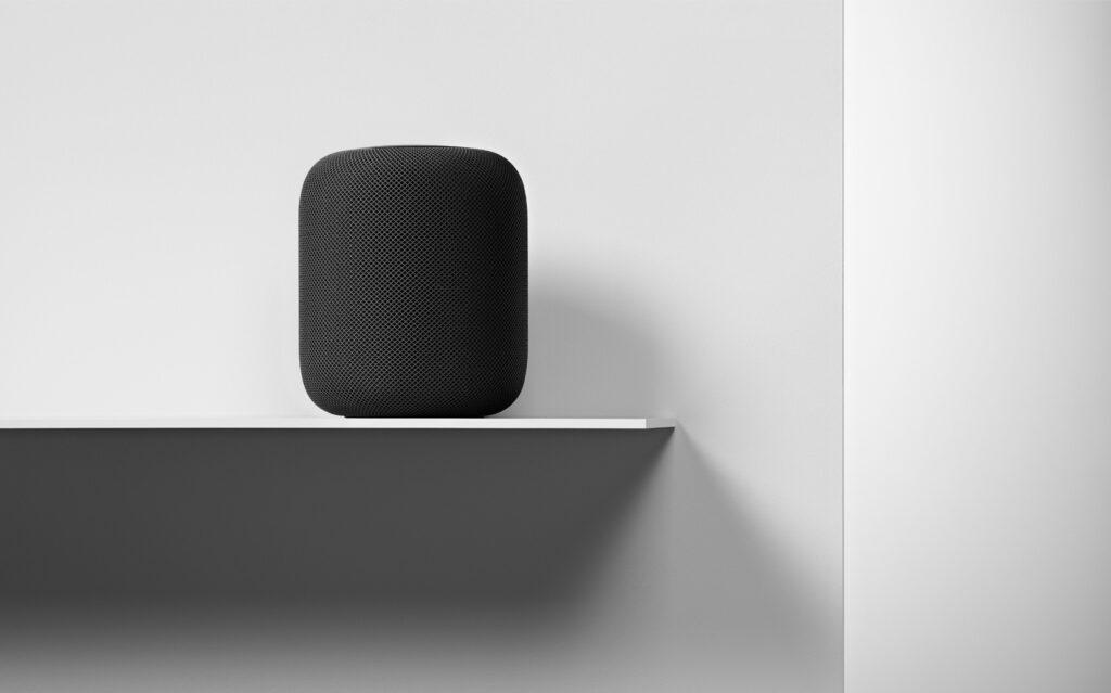 كانت Apple ستباع 600 ألف HomePods وستحصل على 6 ٪ من السوق في الربع الأول من هذا القطاع