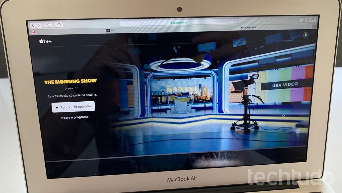 كيفية استخدام Apple TV + لمشاهدة الأفلام والمسلسلات